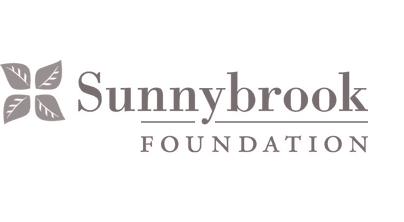 Sunnybrook Foundation logo